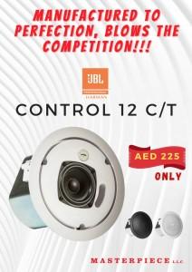 Control 12C/T